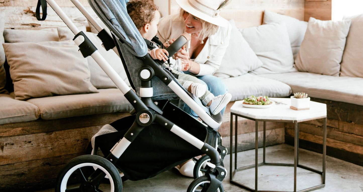 NUEVO BUGABOO LYNX
